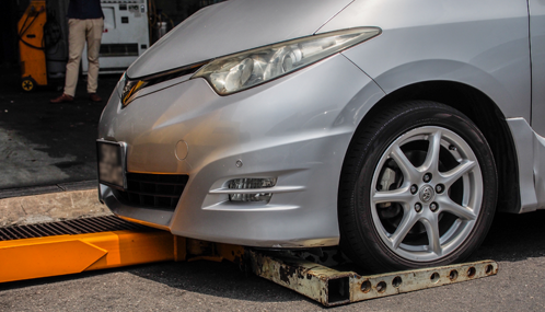 24 hours car towing singapore
